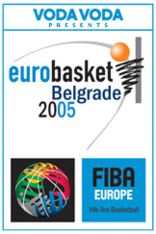 Greece's gold medal at EuroBasket 2005