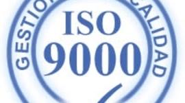 Historia de las normas de calidad iso 9000 timeline