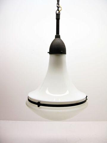 ICO: Pendant light L1516 by Behrens