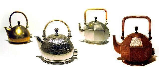 CLA: Teiere elettriche by Behrens