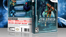 the metroid tree timeline
