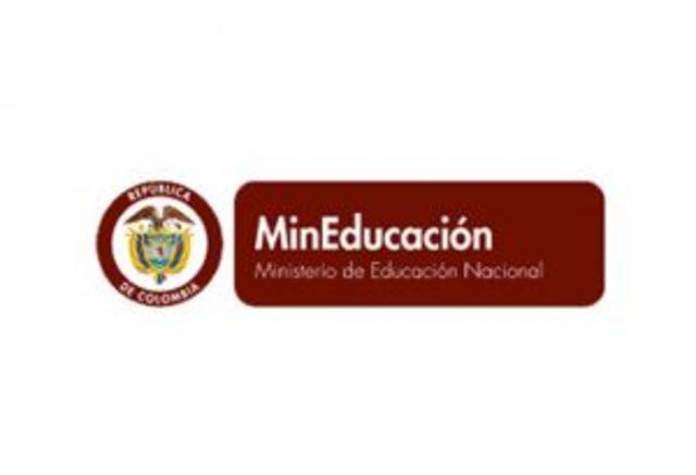 Ministerio de Educación Nacional 2012