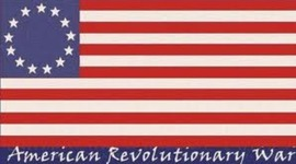 The Revolutionary War timeline