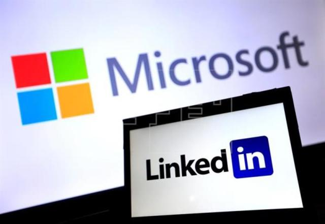 Microsoft adquiere LinkedIn