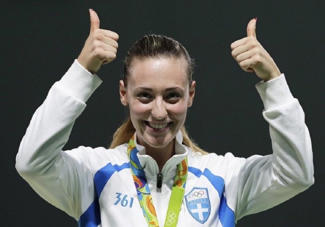 Anna Korakaki