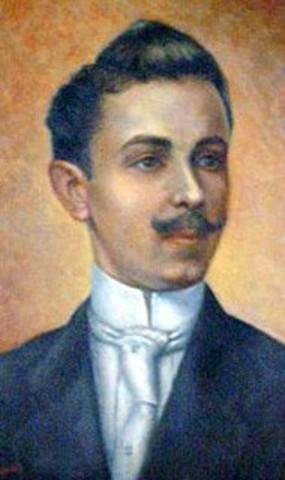 Ley de trabajo de Gustavo Espinoza Mireles
