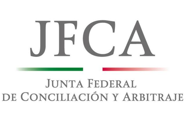 Integración de la junta de conciliación y arbitraje