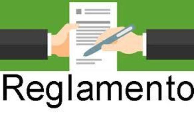 Reglamento de las juntas de conciliación y arbitraje