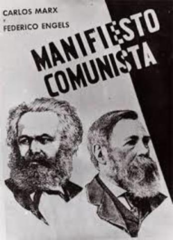 Manifiesto comunista del derecho del trabajo