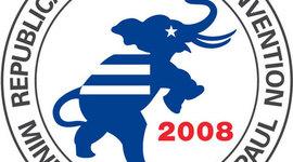 Political Convention Milestones timeline