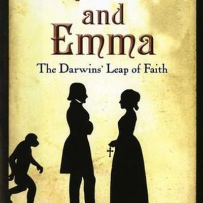 Charles and Emma:  The Darwins' Leap of Faith by Deborah Heiligman timeline