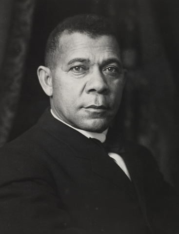 What did booker t washington