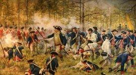 The American Revolutionary War timeline