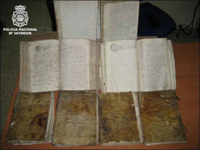 Primera ley referente a archivos en Colombia