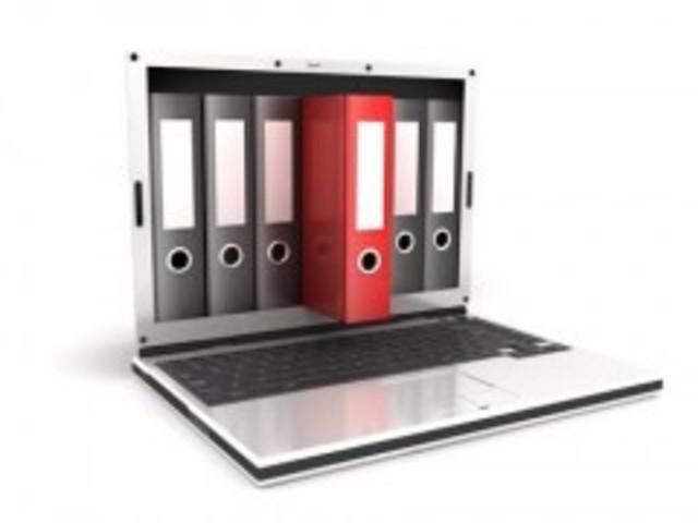 La archivística y tecnología mundial