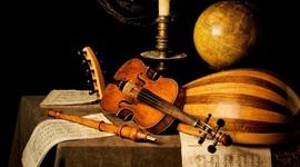 Historia de la Música Antigua I timeline