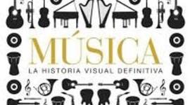 LA HISTORIA DE LA MÚSICA 1 timeline