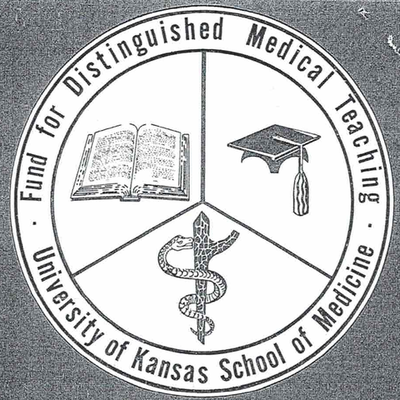 Distinguished Medical Teaching Fund timeline