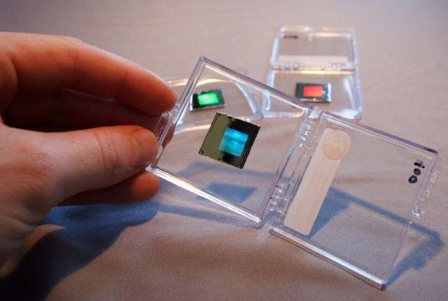 La nanotecnología comienza ha aparecer en el mercado