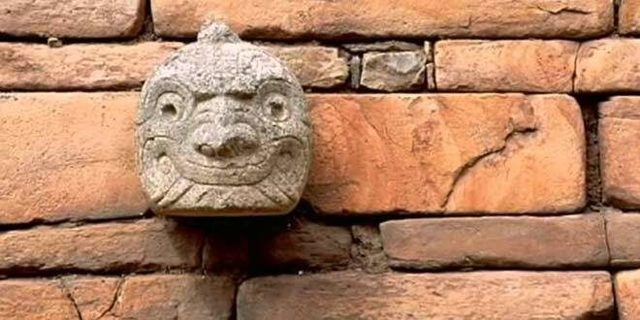 Chavín de Huántar o cultura chavín