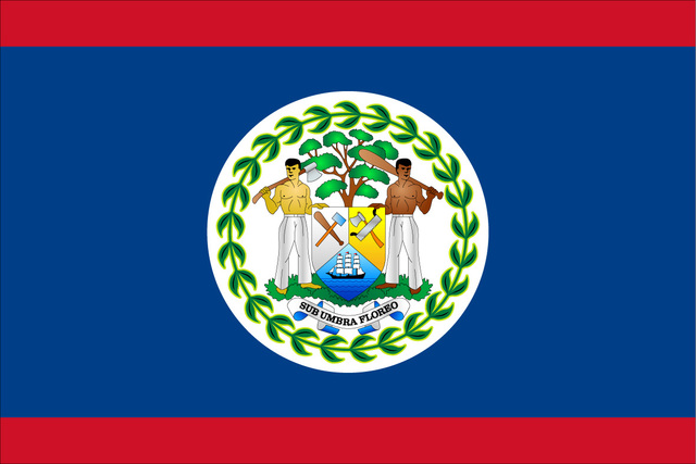 Independencia  de Belice