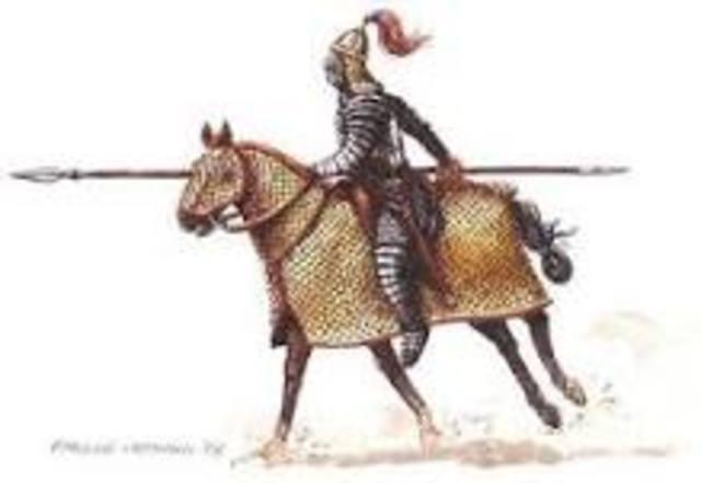 La caída del Imperio romano de Oriente