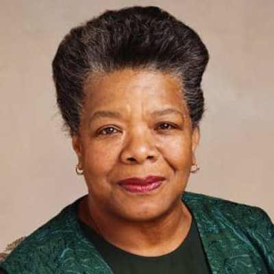 Maya Angelou's Timeline