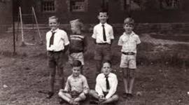 La infancia a través de la historia timeline