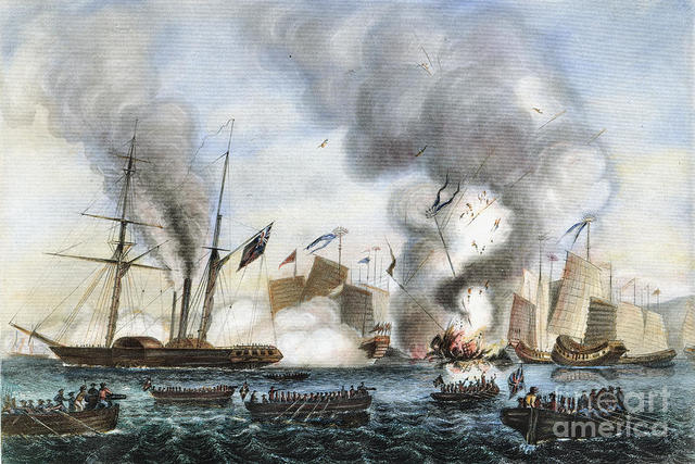 The 2 Opium War