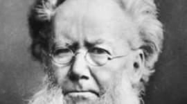 Henrik Ibsen timeline