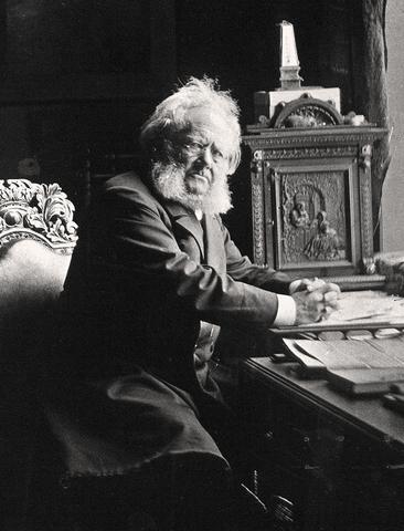 Ibsen blir syk