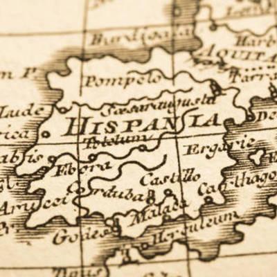 Historia de España. Sara Sánchez  timeline