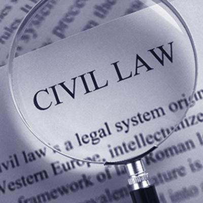 Civil Process in American Law timeline