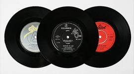 Timeline of  CDs