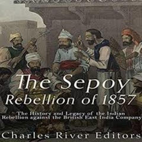 Formation of the Sepoy