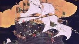 Sea Voyage  timeline