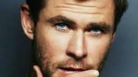 (Chris Hemsworth) Alanis Sofía 9-3 timeline