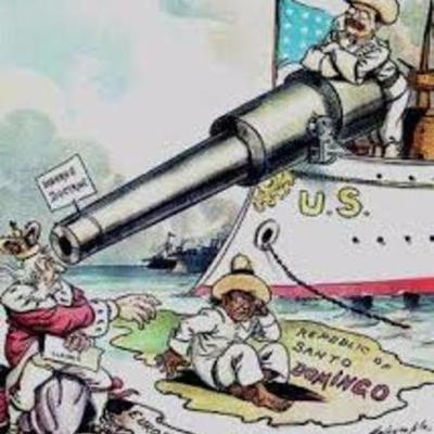 Period 7(Imperialism & WWI) timeline