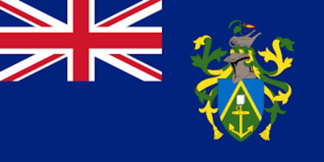 Women vote in Pitcairn