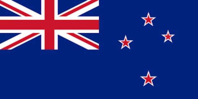 Women vote in New Zeland