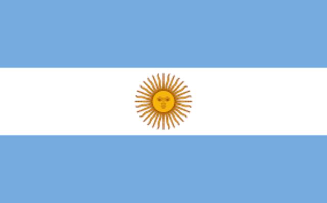 Women vote in Argentina