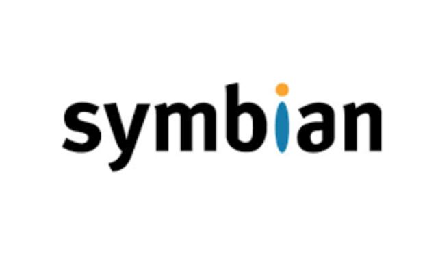 Creación de Symbian