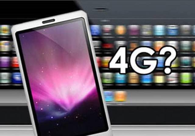 Generación 4G