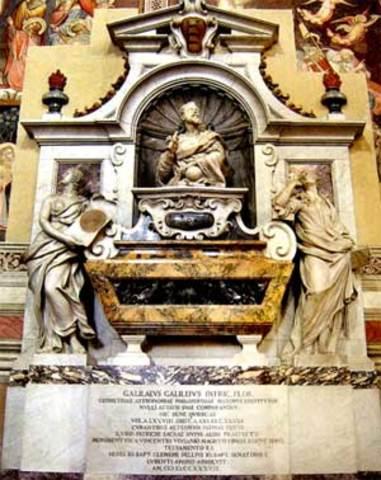 Tomba di Galileo