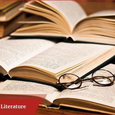 TASK 2: ENGLISH LITERATURE TIMELINE. timeline