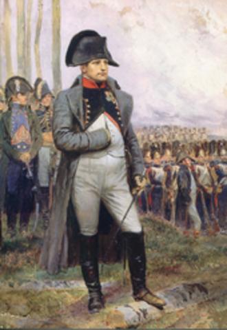 Truppe Napoleoniche a Firenze
