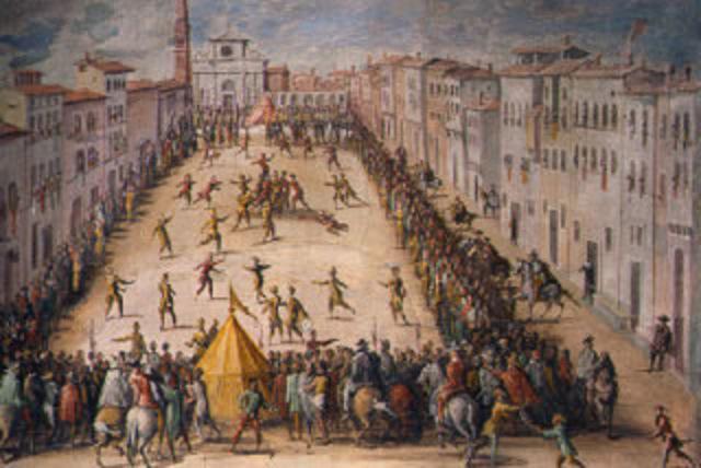 """Ultima Partita di """"Calcio in livrea"""""""