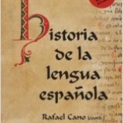 HECHOS HISTÓRICOS DE LA LENGUA ESPAÑOLA timeline