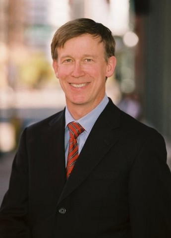 Denver Mayor Hickenlooper requests NG Support