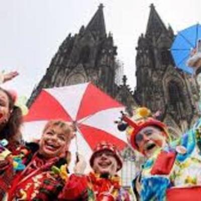 Lela - Karneval in Köln timeline